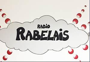 Radio Rabelais…. 2016… Les origines, la naissance, les émissions, les liens